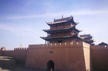 """西部行35——""""西部咽喉""""嘉峪关·长城博物馆"""