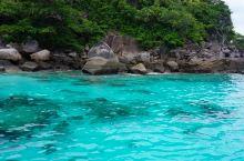 【看完就想买机票的攻略游记】恋上Tiffany蓝的斯米兰,在冬季感受普吉岛的热情洋溢。