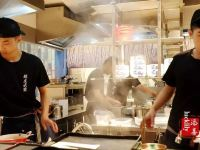 麵屋武蔵, 從此在杭州就能吃上特地道的東京拉麵