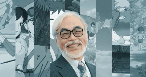 在美景與童話之間,我們還差了一個宮崎駿爺爺!
