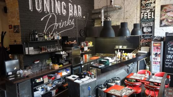 Tuning Bar&Burger