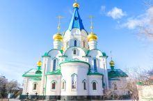 俄罗斯的雪景怎么样?