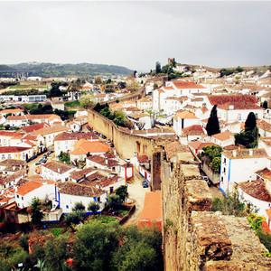 奥比多斯游记图文-葡萄牙西班牙漫步古城+饱览美景自驾16日游——葡萄牙篇