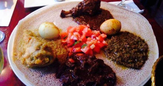 Ethiopic Restaurant2