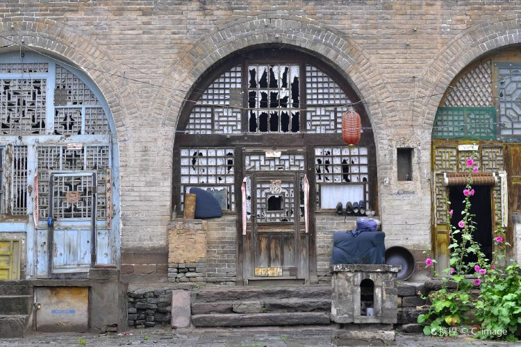 Qikou Ancient Town3