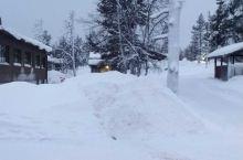 走最美的北极之路  探索纯冰制造的冰屋酒店