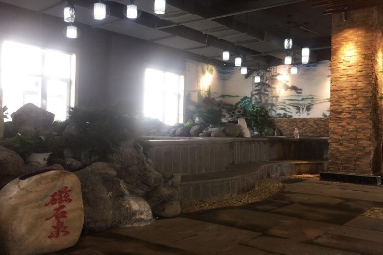 Changbai Mountain Qingfeng Lishe Hot Spring4