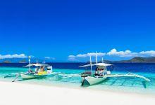 多彩跳岛游,菲律宾深度7日游