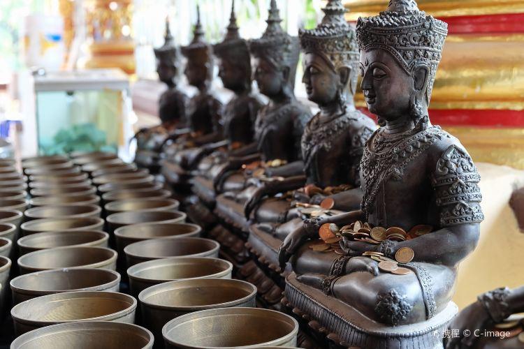 Wat Suan Dok1