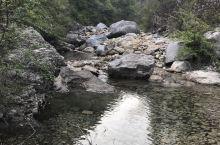黄龙洞原生态一日游