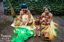素走世界环球行-【瓦努阿图】探访快乐国度