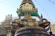 朝圣之地--尼泊尔之旅