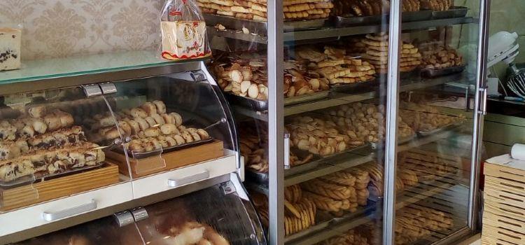 佳麥西餅屋
