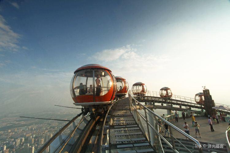 460米摩天輪1