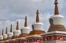 藏传佛教第一站,西宁塔尔寺