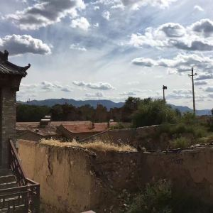 暖泉古镇旅游景点攻略图
