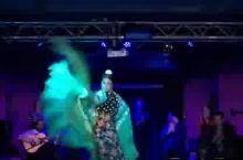 西班牙弗朗明哥歌舞表演