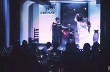 纽约时报推荐的flamenco小剧场