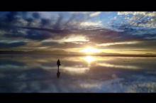 玻利维亚- 令人震撼的天空之境