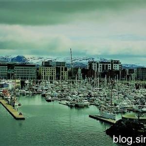 博德游记图文-细数挪威北极圈内哪些浪漫小镇(上)
