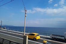 日本镰仓和大理洱海