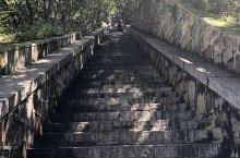 三皇寨到少林寺探路