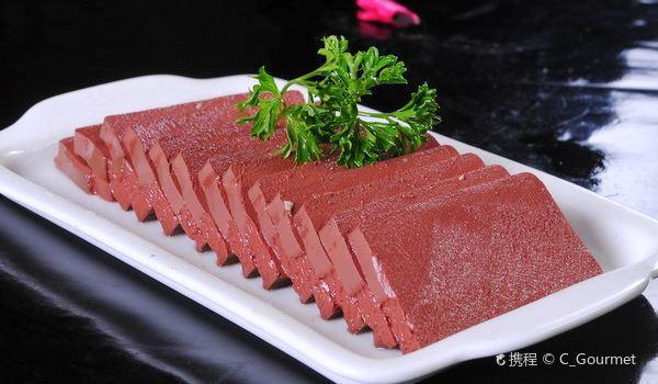 Da Ji Li Chaoshan Beef Hot Pot( He Xi )1