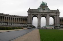 布鲁塞尔五十周年纪念公园