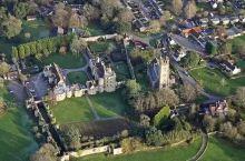 如果能当一天国王,我希望从英国的古堡开始