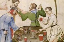 究竟是谁创造了这夜光杯里的醇香佳酿 ?
