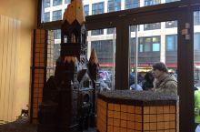 柏林·瑞士莲巧克力商店