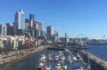 有西雅图码头