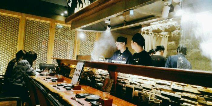 鳥匠·日式串燒Bar3