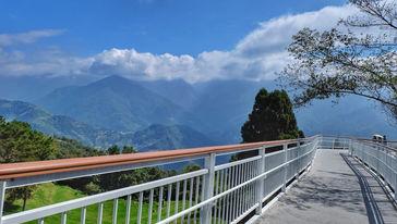 清境高空观景步道