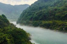 湖南·雾漫小东江