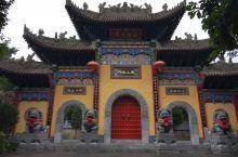 崆峒法轮禅寺