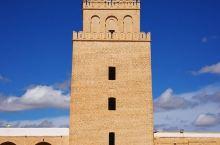 凯鲁万大清真寺