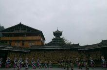 侗寨的歌舞秀,侗族大歌不容错过