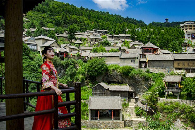 Baodu Village3