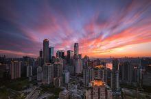你住重庆哪个区?来看看未来几年你们区会发生哪些好事!