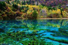 国内10大最美湖景