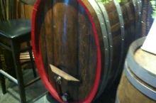 葡萄酒庄……加拿大多伦多