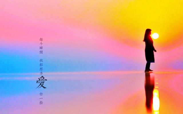 韩国江原道,携手这一季浪漫的秋