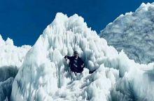 山南极地冰川——40冰川