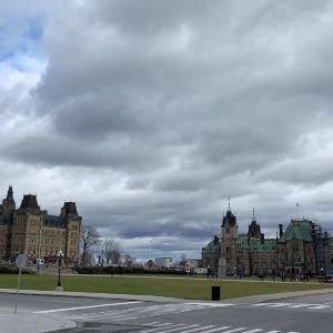 加拿大战争博物馆旅游景点攻略图
