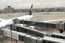 法兰克福国际机场