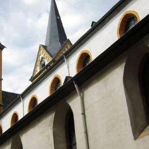 弗洛林斯教堂旅游景点攻略图