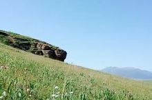 山丹军马场亚洲第一大马场