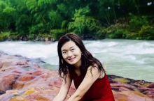 走进温州|再艳丽色彩的秋天,也没有这个溪滩迷人
