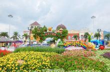 都江堰水果侠乐园来一场充满奇幻的冒险体验!